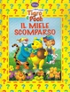 Cover of Il miele scomparso