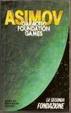 Cover of La seconda fondazione