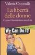 Cover of La libertà delle donne