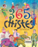 Cover of 365 chistes infantiles