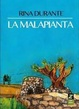 Cover of La malapianta
