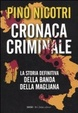 Cover of Cronaca criminale