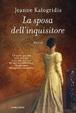 Cover of La sposa dell'inquisitore