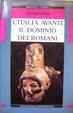 Cover of L'italia avanti il dominio dei romani
