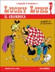 Cover of Lucky Luke Gold Edition n. 15