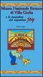 Cover of Museo nazionale etrusco di villa Giulia e le avventure del cagnolino Joy
