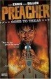 Cover of Preacher, Vol. 1