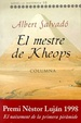 Cover of El mestre de Kheops