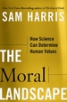 Cover of The Moral Landscape