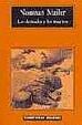 Cover of Los desnudos y los muertos
