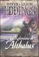 Cover of La redenzione di Althalus