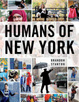 Cover of Humans of New York