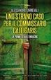Cover of Uno strano caso per il commissario Calligaris
