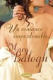 Cover of Un romance imperdonable