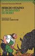 Cover of Il romanzo di Bobo