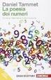 Cover of La poesia dei numeri
