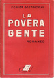 Cover of La povera gente