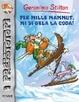Cover of Per mille mammut, mi si gela la coda!
