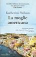 Cover of La moglie americana