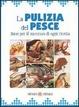 Cover of La pulizia del pesce