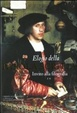 Cover of Elogio della parola scritta. Un invito alla filografia