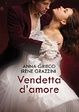 Cover of Vendetta d'amore