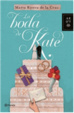 Cover of La boda de Kate