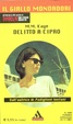 Cover of Delitto a Cipro