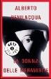 Cover of La donna delle meraviglie