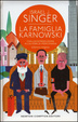 Cover of La famiglia Karnowski