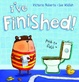 Cover of I've Finished!