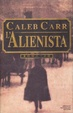Cover of L'alienista