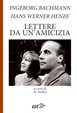 Cover of Lettere da un'amicizia