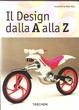 Cover of Il design dalla A alla Z