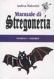 Cover of Manuale di stregoneria