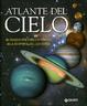 Cover of Atlante del cielo. In viaggio fra stelle e pianeti alla scoperta dell'universo