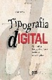 Cover of TIPOGRAFIA DIGITAL