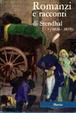 Cover of Tutte le opere narrative di Stendhal