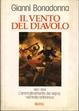 Cover of Il vento del diavolo