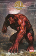 Cover of Age of Ultron n. 2 - Cover B Heroic