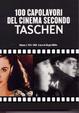 Cover of 100 capolavori del cinema secondo Taschen