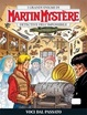 Cover of Martin Mystère n. 325