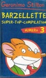 Cover of Barzellette super-top compilation 3