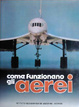 Cover of Come funzionano gli aerei