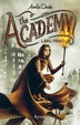 Cover of The Academy - Vol. 1