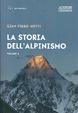 Cover of La storia dell'alpinismo - vol. 2