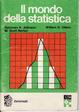 Cover of Il mondo della statistica