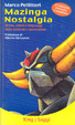 Cover of Mazinga nostalgia