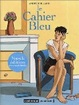 Cover of Le Cahier bleu