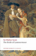 Cover of The Bride of Lammermoor